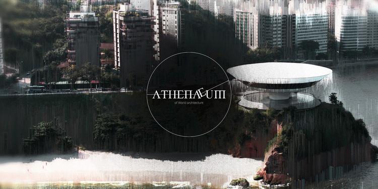 Athenaeum - of World Architecture '20: Brazil