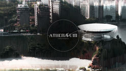 Athenaeum - of World Architecture '20: Brazil