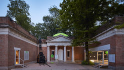 CALL FOR APPLICATIONS: U.S. Pavilion at 17th International Architecture Exhibition of the Venice Biennale