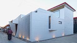 Renovation of Tibetan Dwelling / hyperSity architects