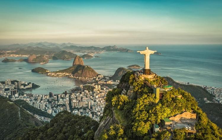 UIA lança concurso para criação da logomarca da Capital Mundial da Arquitetura, o Rio de Janeiro, Cortesia de CAU/BR