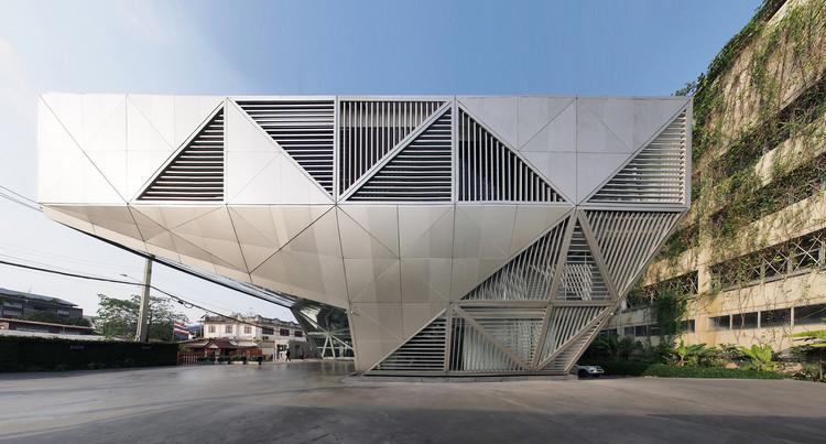 Bitwise Headquarters / ASWA, © Phuttipan Aswakool