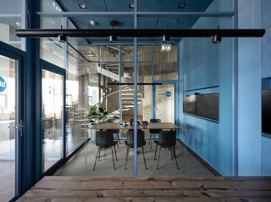 Grammarly Office / balbek bureau