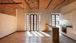 R75 - Revillagigedo 75 / gz&p arquitectos