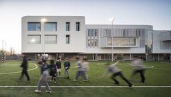 Colégio Efanor, Polo II  / Paula Santos Arquitectura