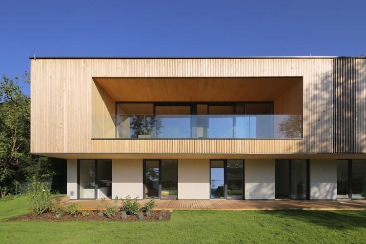L House / Juri Troy Architects, © Juri Troy