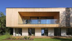 L House / Juri Troy Architects