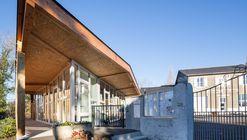 Bosdarros Elementary Public School / Pierre Marsan