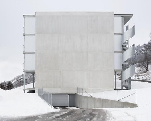 Brunstorp / Arrhov Frick Arkitektkontor