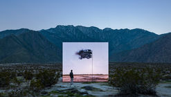19 Contemporary Installations Dotted Across the Coachella Valley Desert