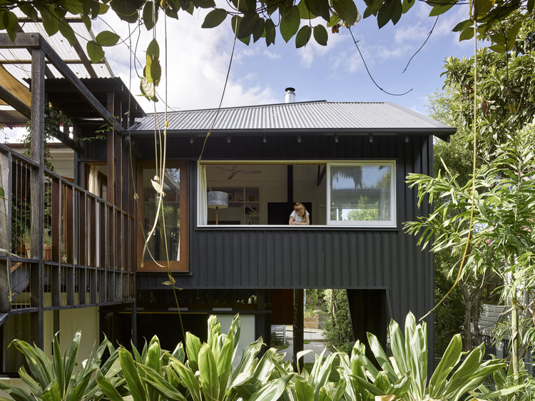 Harriet House / Bligh Graham Architects, © Christopher Frederick Jones