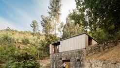 Casa Pabellón / Andreia Garcia Architectural Affairs + Diogo Aguiar Studio