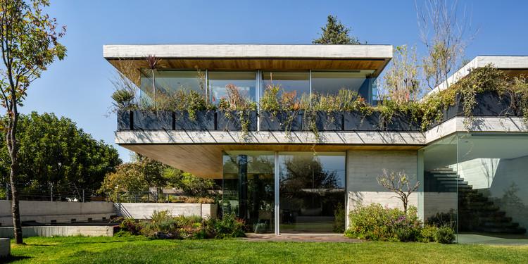 Casa P29 / vgz arquitectura y diseño, © Rafael Gamo