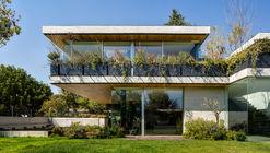 Casa P29 / vgz arquitectura y diseño