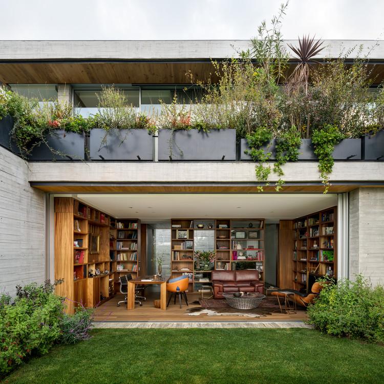 House P29 / vgz arquitectura y diseño