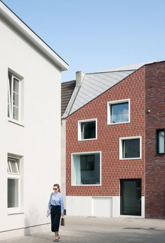 House DM-S / Vermeiren - De Coster Architecten, © Dennis De Smet