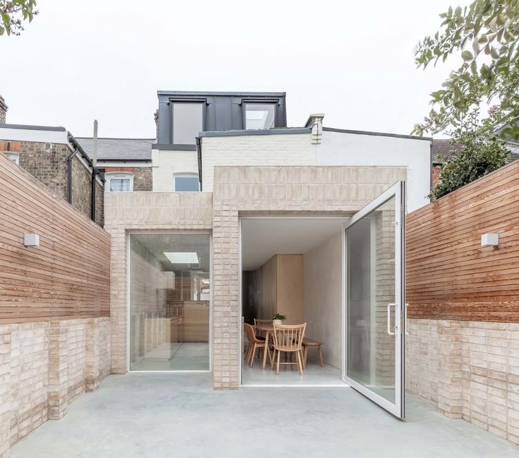 Rosyln Road / Magri Williams Architects, © Nicolas Worley