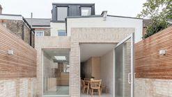 Rosyln Road / Magri Williams Architects