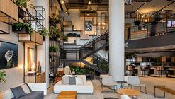 Hotel Ibis – Nuevo concepto / FGMF Arquitetos