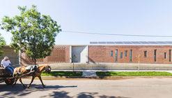 Defense Building in Schneider/ Valiente, Adelia, Carreras, Gonzalez, Gripaldi, Battle Casas, Soriano