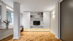 Apartamento em Fernão de Magalhães / Impare Arquitectura