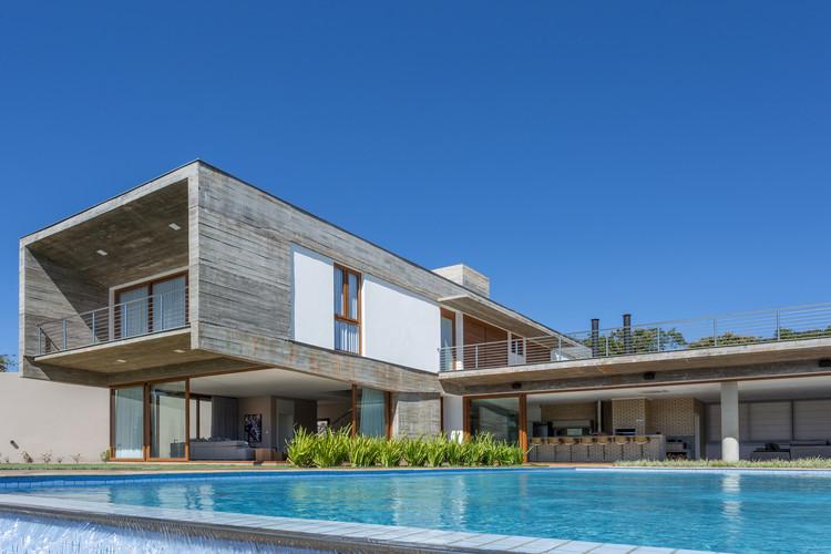 HC House / grupo pr - arquitetura e design, © Jefferson Ohara