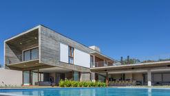 Casa HC / grupo pr - arquitetura e design