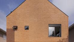 Casa CM / Arquea Arquitetos