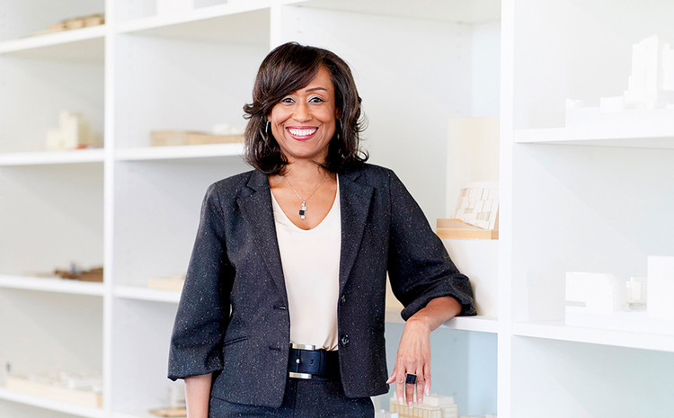 How Zena Howard Uses Design to Help Cities Heal, As the head of Perkins+Will's cultural practice in North Carolina, Zena Howard has spearheaded an effort to address decades of community marginalization, posing design as a collaborative tool for change.. ImageCourtesy Perkins+Will, via Metropolis Magazine