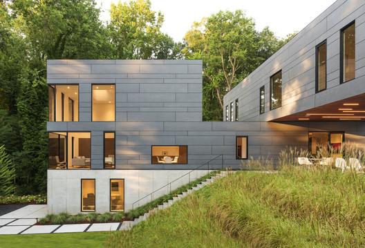 Casa Split Box / DiG Architects