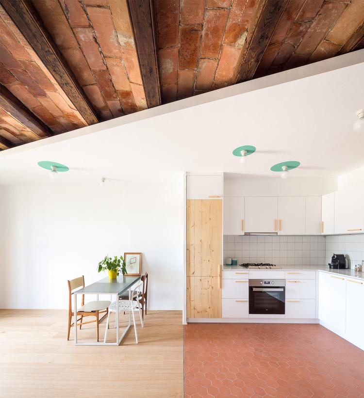Casa Laia / CAVAA Arquitectes, © Filippo Poli