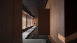 Meditation Hall / HIL Architects