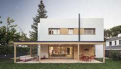 Casa NOA / Alventosa Morell Arquitectes