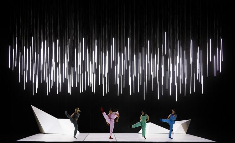 As Fadas - Espetáculo de dança / Paulo Vieitas, © Fernando Resendes / Teatro Micaelense