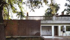 Sauna São Roque / messina | rivas
