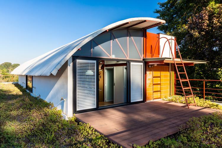 Espaço Nexus / Fleury Arquitetura, © Pedro Napolitano Prata