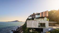 Casa Península / Bernardes Arquitetura