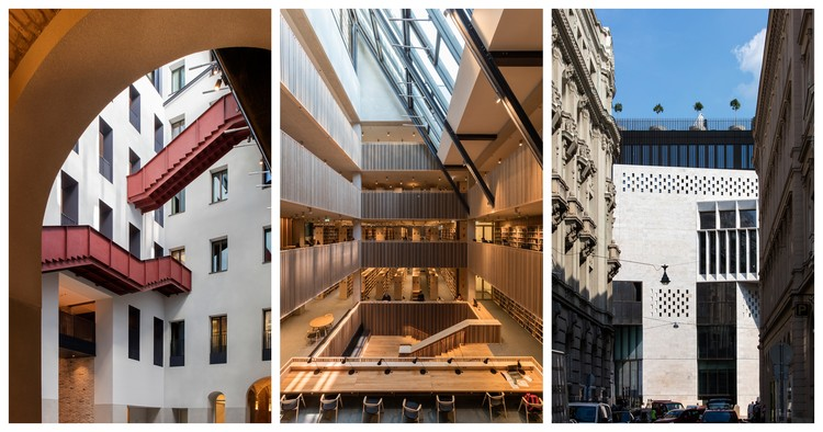 Sheila O'Donnell and Xu Tiantian Win 2019 Women in Architecture Awards