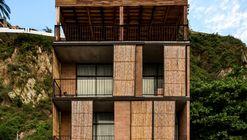 Hotelito Claussen / EPArquitectos