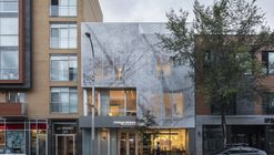 Van Horne / Paul Bernier Architecte