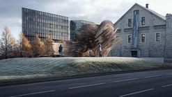 "Tallinn Architecture Biennial Announces Winner of Installation Program ""Huts and Habitats"""