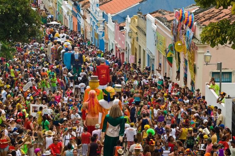 Dicionário Iphan de Patrimônio Cultural - entenda o que significa cada termo, Olinda, Pernambuco. Foto: Chico Atanásio/Pref.Olinda, via Flickr. Licença CC BY 2.0