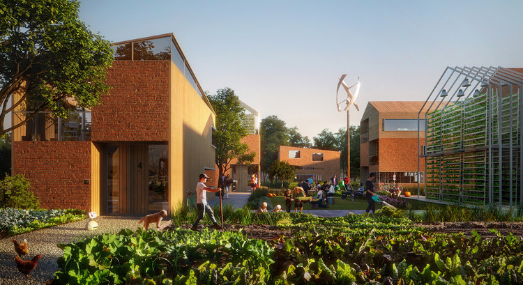 Netherlands tag archdaily