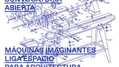 Convocatoria abierta: Máquinas Imaginantes
