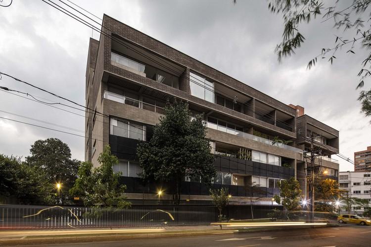 Obra 15 / Llano Arquitectos, © Alejandro Arango