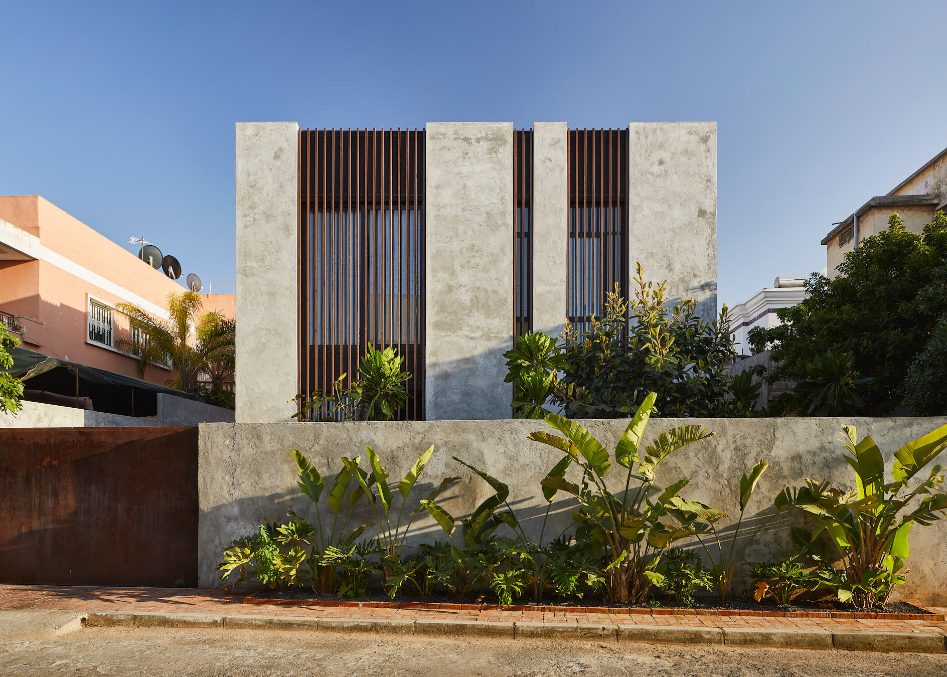 LM House / Elements Lab