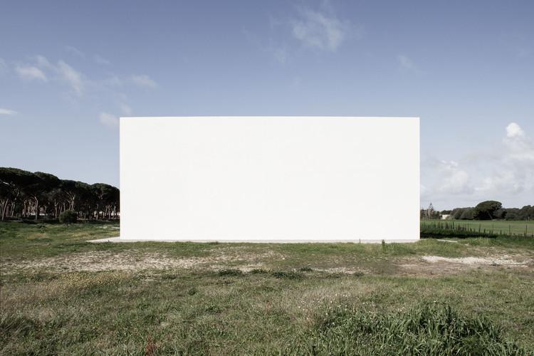 Fundación Arquitectura Contemporánea presenta exposición 'Blanco sobre blanco', Fernando Alda