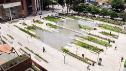 Usaquén Urban Wetland / CESB / Obraestudio