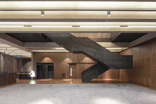 The Royal College of Pathologists / Bennetts Associates