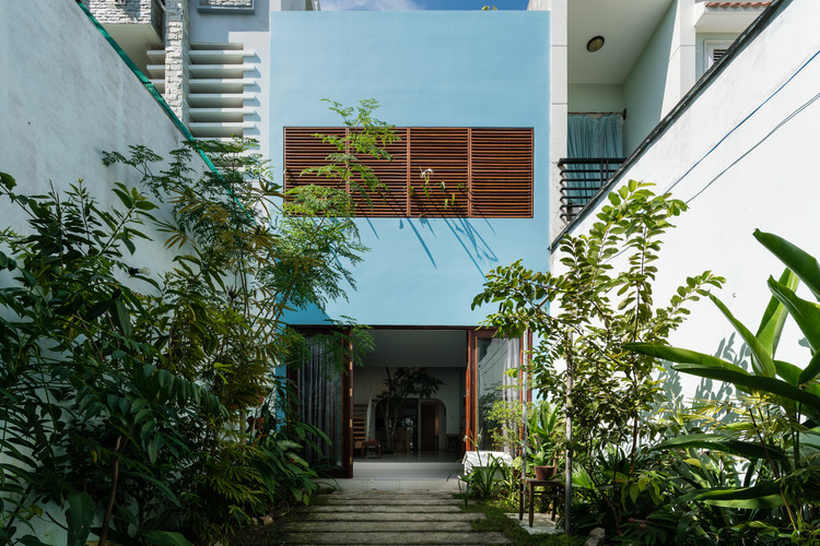 HH House / H2 Arch, © Quang Dam